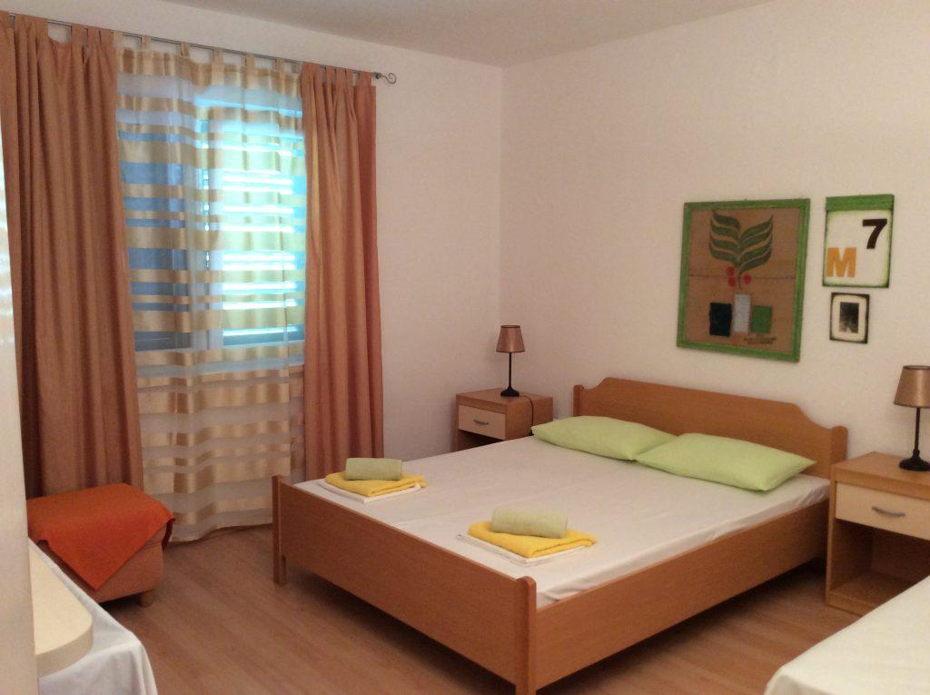 Apartment Tucepi
