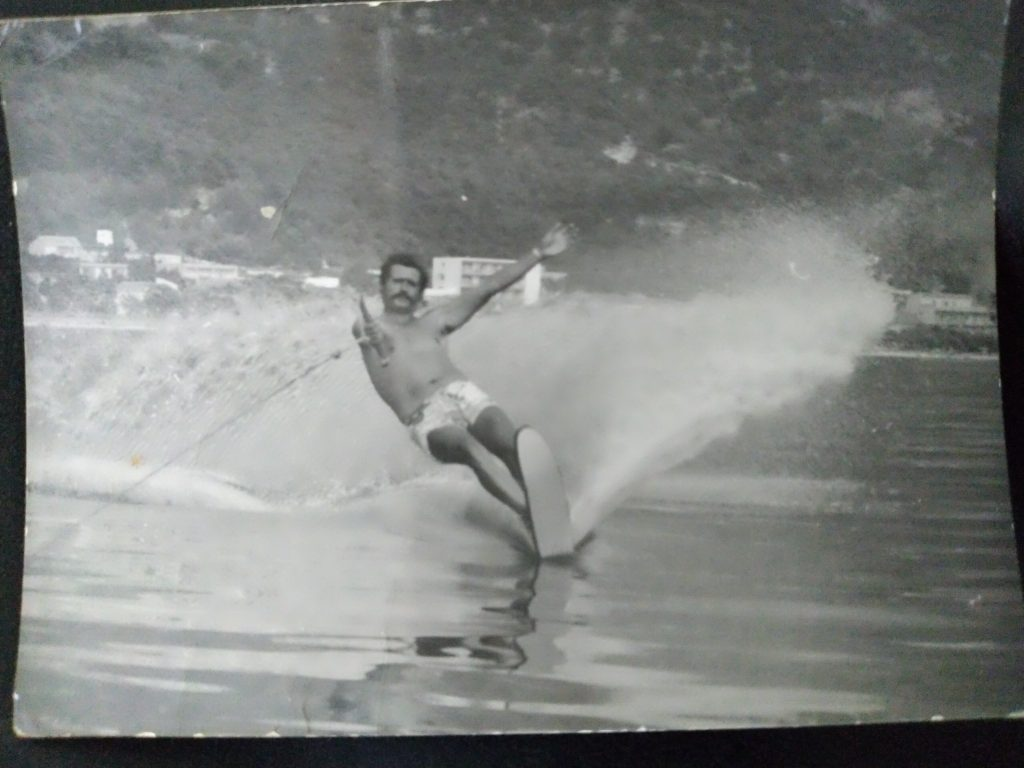 tucepi water sports