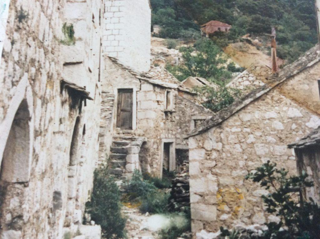 history of Tucepi
