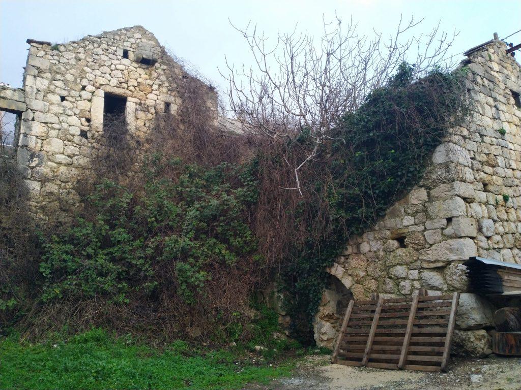 Historical hike in Tučepi